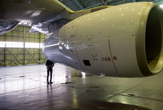 سومین هواپیمای پسابرجامی امروز در تهران
