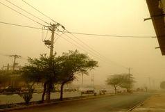 بعد از خوزستان و کرمانشاه نوبت آلودگی و تعطیلی ها به کردستان رسید