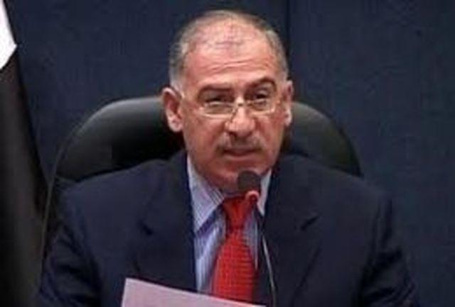 ترور رئیس پارلمان عراق ناکام ماند