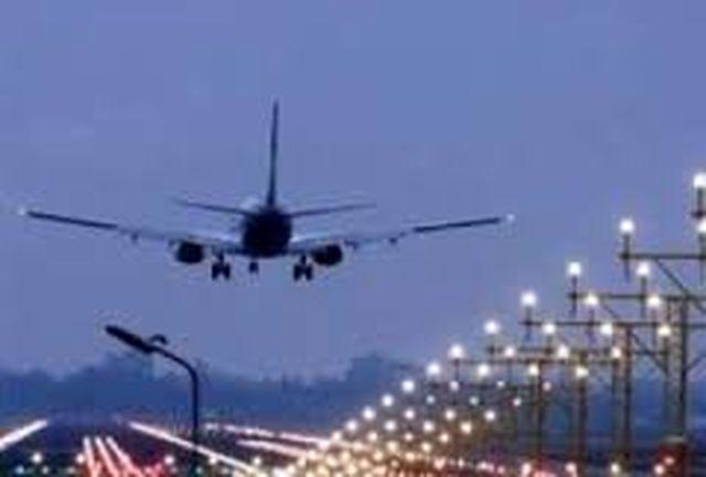تعداد مسافران پروازهای خارجی فرودگاه مشهد 36 درصد افزایش یافت
