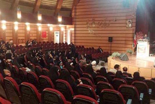 آغاز مسابقات سراسری قرآن ورزشکاران و جوانان در کرج