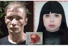 اعترافات هولناک زوج آدمخوار به خوردن 30 انسان