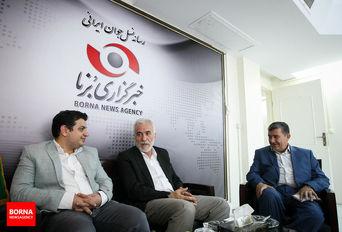 شفافیت مجلس ایران پایینتر از کشورهای پادشاهی است/ نمایندگان از جیب مجلس به مردم کمک میکنند/ نظارتی بر عملکرد نمایندگان وجود ندارد