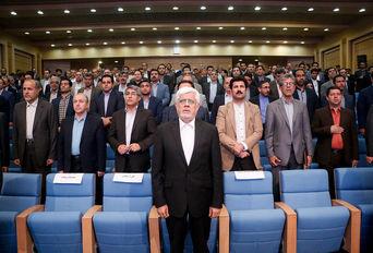 نشست حزب اعتدال و توسعه با منتخبان مجلس دهم