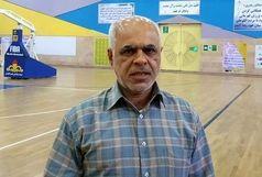 پالایش نفت آبادان در جام خلیج فارس تیمداری میکند