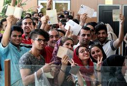 رئیس ستاد انتخابات استان همدان: مشارکت مردم همدان در انتخابات به 75 درصد رسید