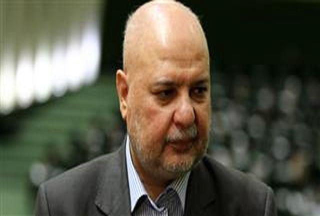 پرونده بابک زنجانی تا زمان بازگشت بیت المال در مجلس باز است