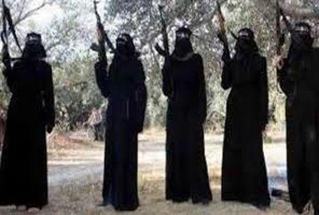 اعترافات همسر ایرانی یک مرد داعشی