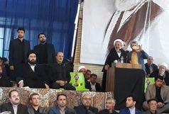 یادواره شهدای خیارج با حضور یادگار امام (ره) برگزار شد