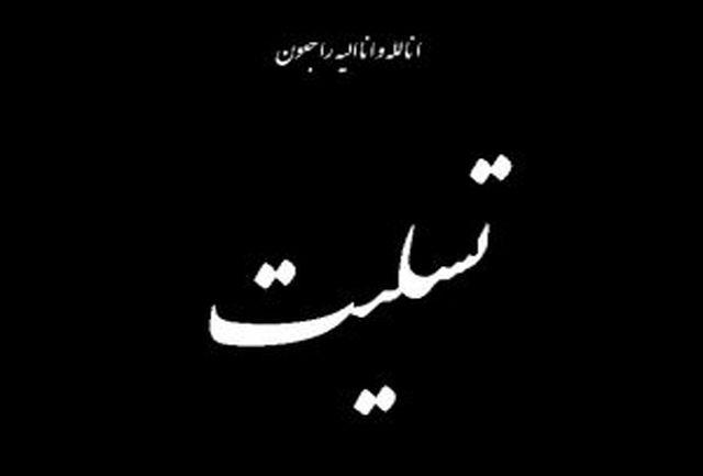 پیام تسلیت سینماگران و روزنامه نگاران خطاب به عزیز الله حمید نژاد و مهرشاد کارخانی