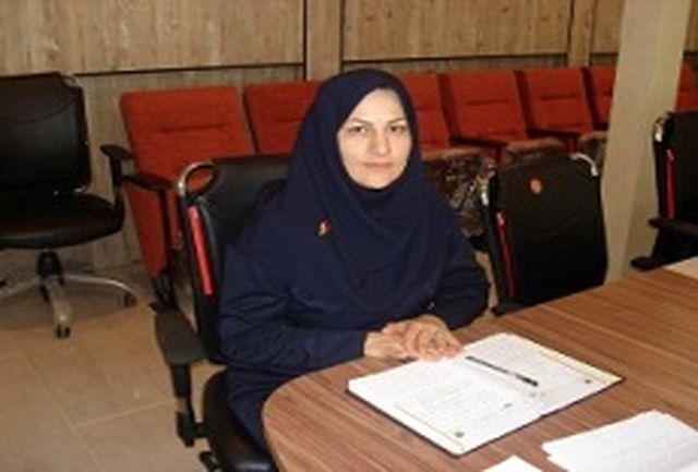 آغاز حضور روانشناسان در رقابتهای ورزشی استان مرکزی