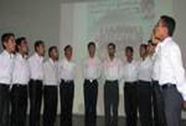 جشنواره سرود نغمههای آشنا با معرفی گروههای برتر به کار خود پایان داد