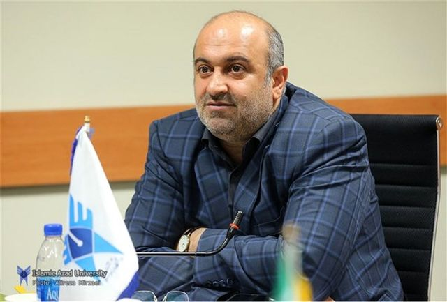 بورس نخبگان در دستور کار دانشگاه آزاد اسلامی