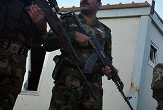 28 کشته در حملات تروریستی امروز غرب عراق