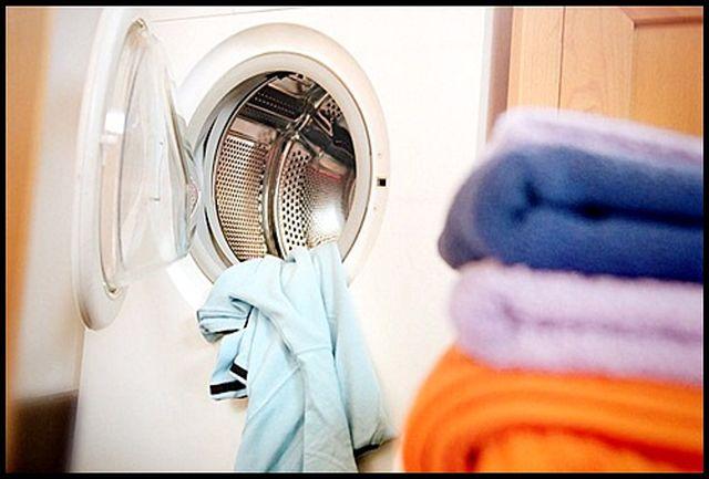 """""""ماشین لباسشویی"""" نابارورتان می کند!"""