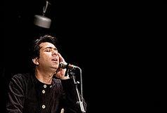 محمد معتمدی با «کویر» به شیراز می آید