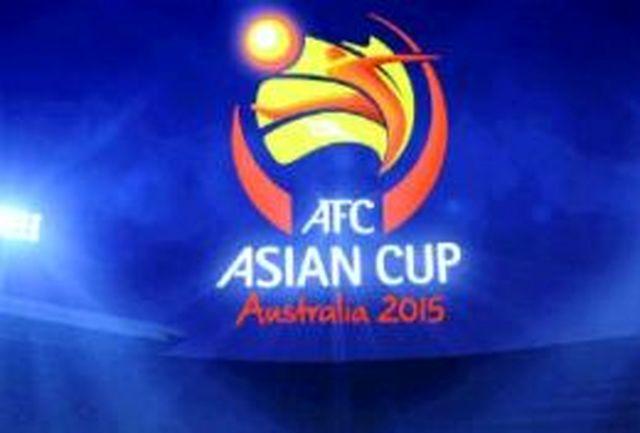 روایت جام ملتهای آسیا 2015 تاکنون
