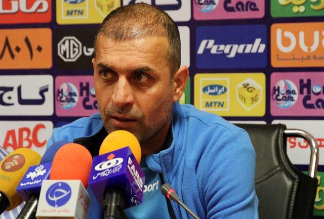 ویسی: می خواهیم جام را در خوزستان نگه داریم