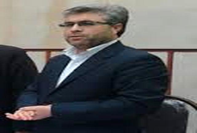 انتصاب علی جعفری به مشاور اجرایی مدیر کل آموزش و پرورش استان