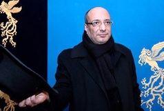 امیر جعفری بازیگر یک نمایش شد