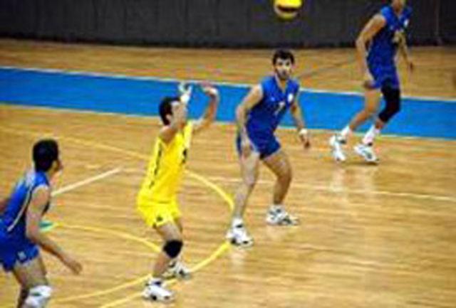تیم والیبال ارومیه برای صعود نیازمندحمایت تماشاگران است