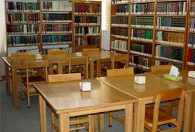 بهرهبرداری از 10 كتابخانه مشاركتی در خراسان شمالی در دهه فجر