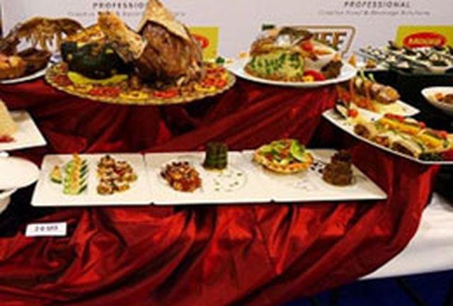 برگزاری نمایشگاه صنایع غذایی با محوریت غذای سالم در جهرم