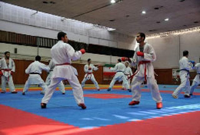 آیا کاراته کاران به آرزوی خود میرسند؟