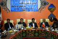 دوره توانمندسازی سازمانهای مردم نهاد در زاهدان برگزار شد