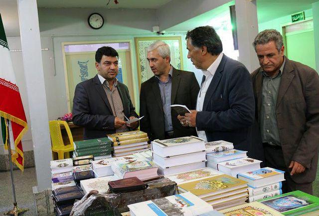 نهادینه کردن آموزههای قرآنی در شهرستان باید گسترده شود