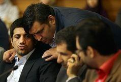 ثبت نام رضا زاده و دبیر در انتخابات شورای شهر تهران