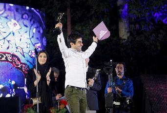 نوزدهمین جشن سینمای ایران  - ۱