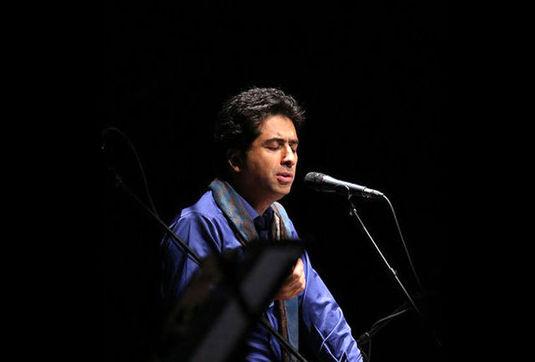 محمد معتمدی: از خواندن «سیانور» پشیمان نیستم
