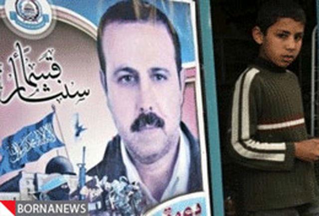 اعتراف موساد به دست داشتن در ترور المبحوح