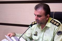 قاتل فراری آملی در تهران دستگیر شد