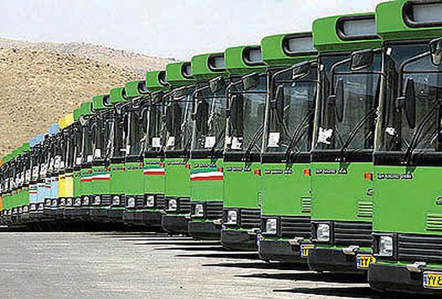 افزایش چشمگیر مسافران حمل و نقل عمومی