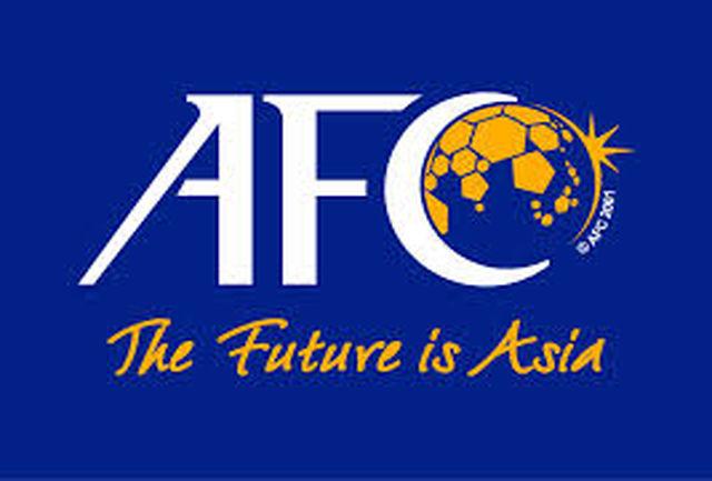 تبریک رئیس کنفدراسیون فوتبال آسیا به تاج