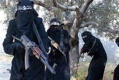 تَصاویر تجهیزات و اشیای برجای مانده از عناصر داعش در قلمون