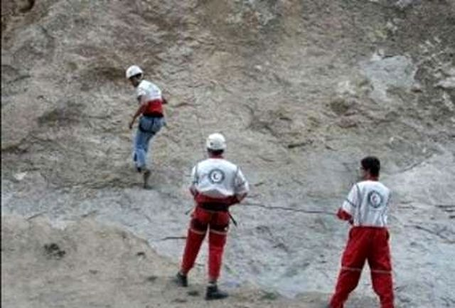 کشف جنازه 3 مرد در الیمستان آمل