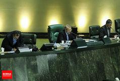 دولت لایحه بودجه را در زمان مقرر ارائه دهد