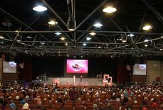 برگزاری همایش ازدواج در پرتو آگاهی جوانان