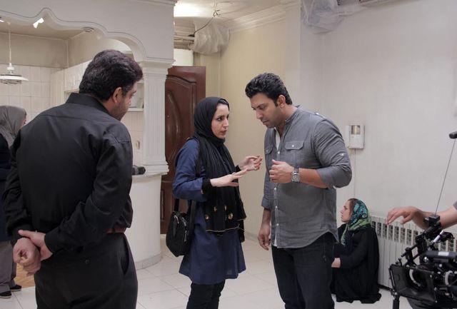 نسخه نهایی فیلم «مات» تحویل جشنواره شد