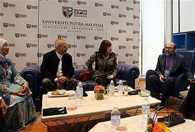 دانشگاه آزاد اسلامی در مسیر رشد کیفی قرار دارد