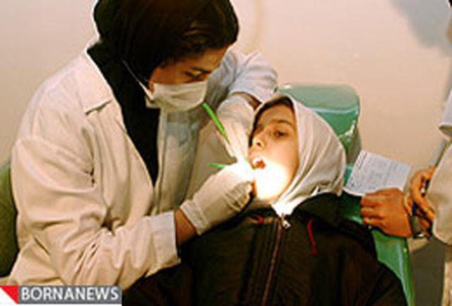 اجرای اقدامات درمانی برای ˝دندان6˝  کودکان با تعرفه دولتی