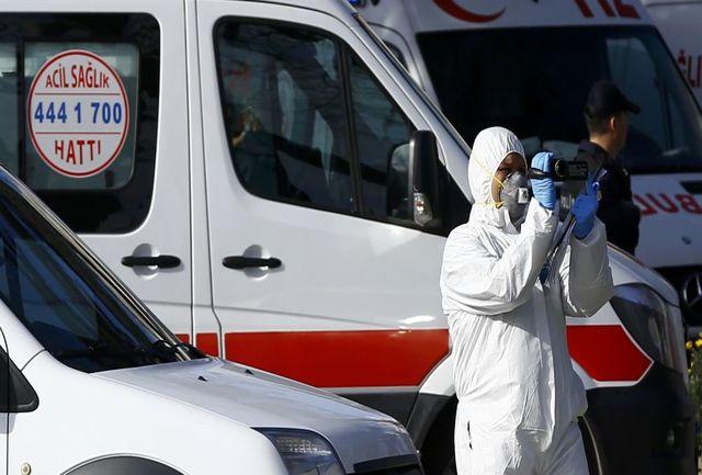 خارجیها قربانیان اصلی حادثه تروریستی استانبول