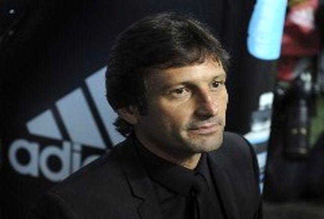 لئوناردو: خوش شانس بودم که اخراج نشدم