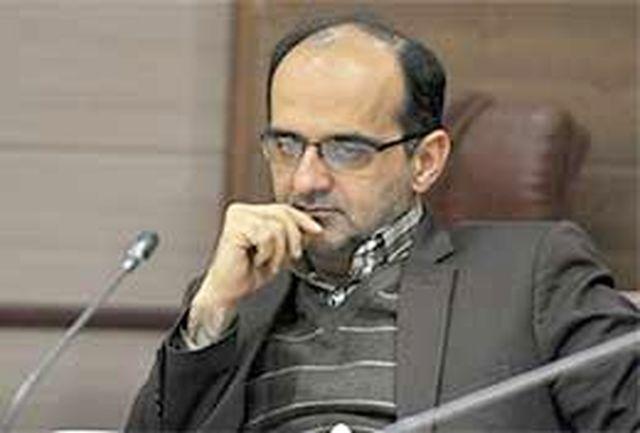 بقاع متبرکه استان در چشم انداز 1404 مرمت و بازسازی شود