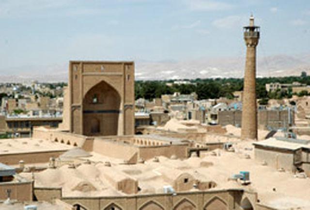 آغاز فصل جدید مرمت در مسجد تاریخی امام سمنان