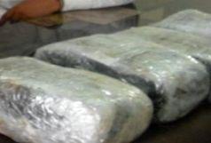 کشف 32 کیلو و 500 گرم انواع مواد مخدر در رودسر