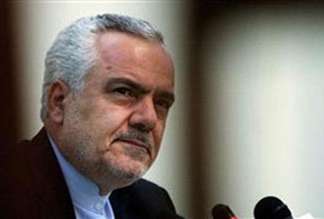 سیاست قطعی جمهوری اسلامی ایران، توسعه روابط همه جانبه با کشورهای منطقه است